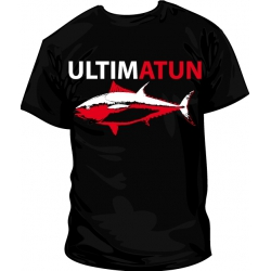 Camisetas UltimAtun