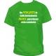 Camiseta Percute Fuerte