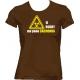 Camiseta El Rugby Me Pone Cachond@