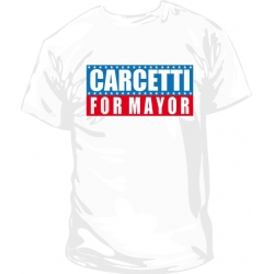 Camiseta Carcetti Mayor
