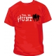 Camiseta Yes we Hunt