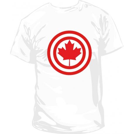 Capitán Canadá