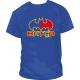 Camiseta Batsa