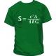 Camiseta Formula Hawking