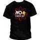 Camiseta No+ Ciencia