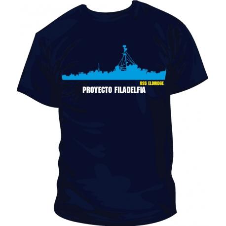 Camiseta Proyecto Filadelfia