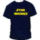Camiseta Star Whores