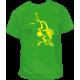 Camiseta Bender - Fry