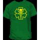 Camiseta Unidad Táctico Medica