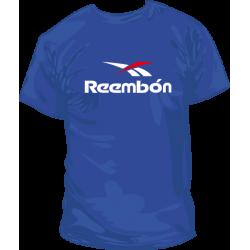 Camiseta Reembon
