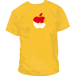 Camiseta PokeApple