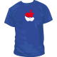 Camiseta PokeApple