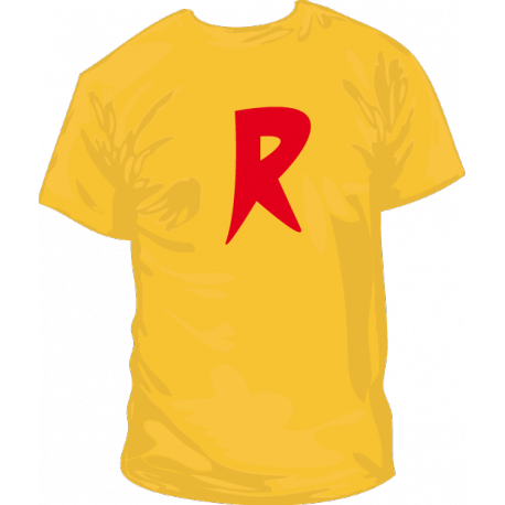 Camiseta Super Ray