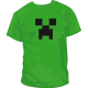 Camiseta Creeper