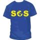 Camiseta SOS