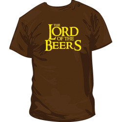 Lord of The Beers