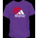 Camiseta Titanic