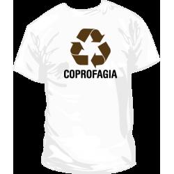 Camiseta Coprofagia