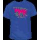 Camiseta Despiece Unicornio