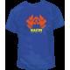 Camiseta Nakatomi Corporation