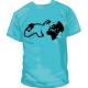 Camiseta Suicidio Tierra