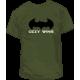 Camiseta Ozzy Wins
