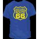 Camiseta Ruta 66