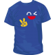 Camiseta Kawaii