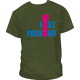 Camiseta Fist Fucking