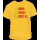 Camiseta Sweet Home