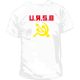 Camiseta URSB