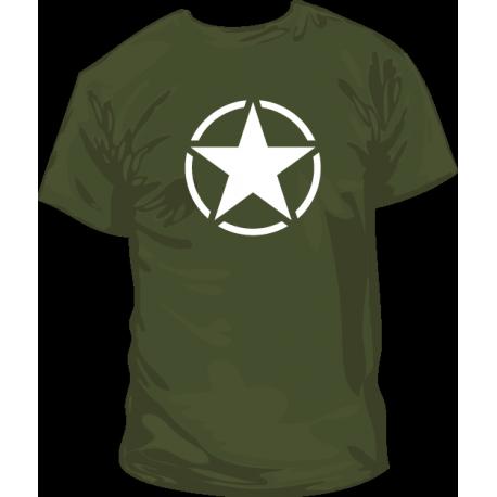 Camiseta US Army