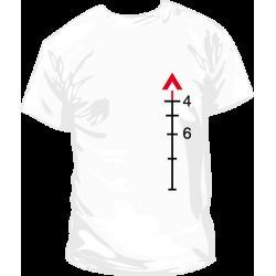 Camiseta Retícula ACOG
