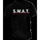 Camiseta SWAT