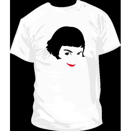 Camiseta Amelie