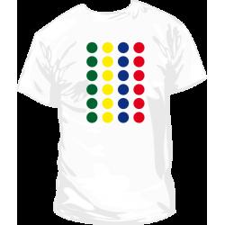 Camiseta Twister