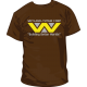 Camiseta Weyland-Yutami