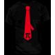 Camiseta Corbata Pi