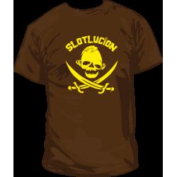 Camiseta Slotlucion