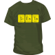 Camiseta Siesta