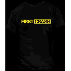 Camiseta Navaja Negra 1ª Edición