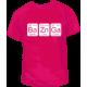 Camiseta BaZnGa