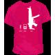 Camiseta MP3 - MP4 - MP5