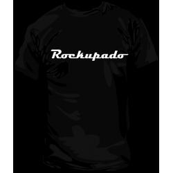 Camiseta Rockupado