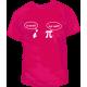 Camiseta Be Rational
