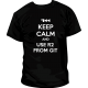 Camiseta Keep Calm and use r2
