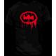 Camiseta Batman el Rojo