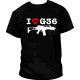 Camiseta IHK G36