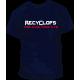 Camiseta Recyclops