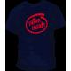 Camiseta Satán Inside
